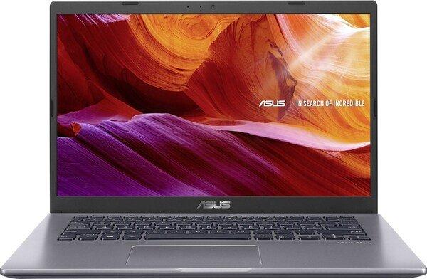 Asus F409FA-EK160T, 14 Zoll Notebook (i5-8265U, 8 GB/ 256 GB SSD) für 467,49€ (statt 549€)