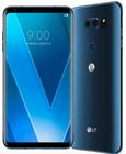 "LG V30 Smartphone - 6"" Smartphone mit 64GB Speicher ab 258,24€ (Marktabholung)"