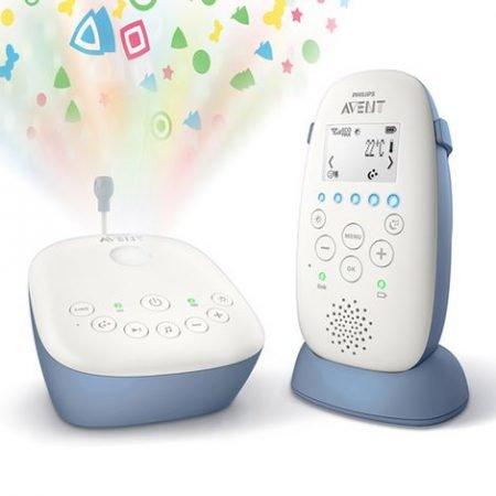 Baby-Walz: -20% auf Philips Avent Produkte, z.B. Babyphone SCD735 für 129,14€