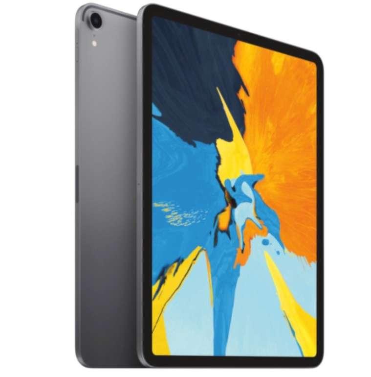 """Apple iPad Pro 11"""" (2018) WiFi mit 256GB Speicher für 835,90€ inkl. Versand (statt 865€)"""