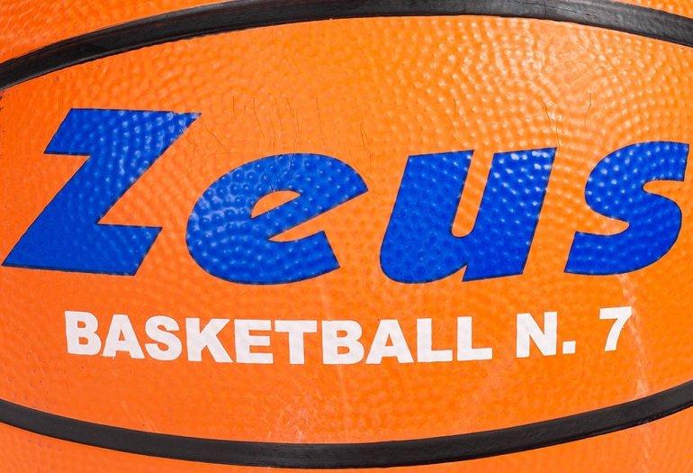 Zeus Basketball