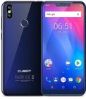 Cubot P20 - 6,18 Zoll DS Smartphone mit 4000mAh & Fingerprint-Sensor für 122,26€