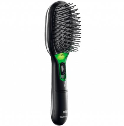 Braun Satin Hair 7 BR 710 Hair Brush Haarbürste für 19,90€ (Vergleich: 26€)