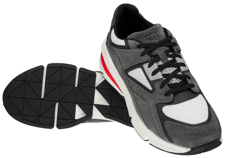 Under Armour Forge 96 Nubuk Herren Sneaker in 4 Farben je nur 48,94€ inkl. Versand