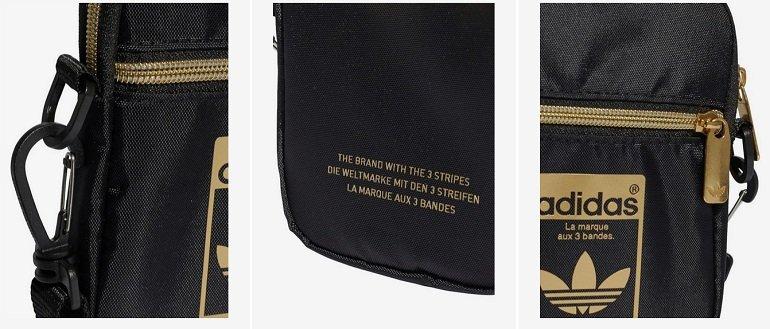 Adidas Originals Umhängetasche 'Mini Bag' 2