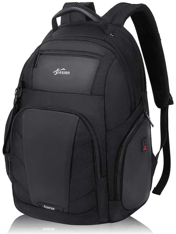 """Mupack wasserabweisender 17"""" Laptop Rucksack mit RFID Tasche für 20€ inkl. Versand (statt 36€)"""