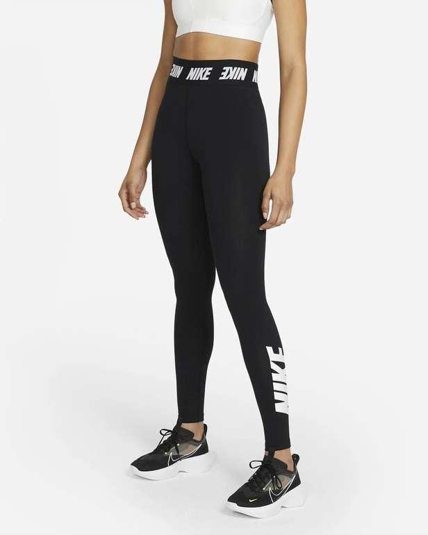 Nike Sportswear Damen Leggings mit hohem Bund für 20,99€ inkl. Versand (statt 30€) - Nike Membership!