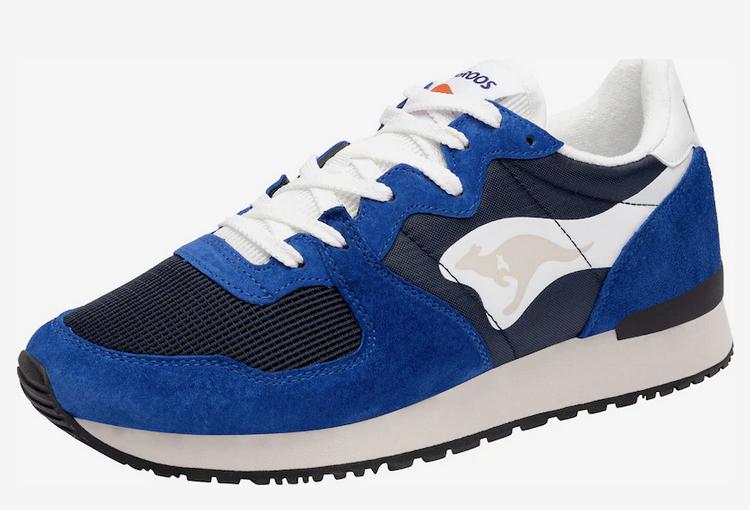 """KangaROOS Sneaker """"Aussie"""" für 34,90€ inkl. Versand (statt 60€)"""