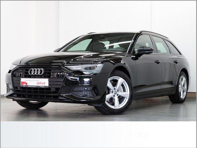 Privatleasing: Audi A6 Avant 40 TDI Sport mit 204 PS (Gebraucht) für 299,00 € mtl. (LF: 0,38)