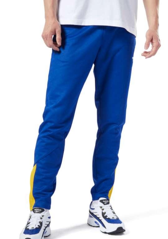 Reebok Classics Jogginghose in 2 verschiedenen Farben ab 26,39€ inkl. Versand (statt 35€)