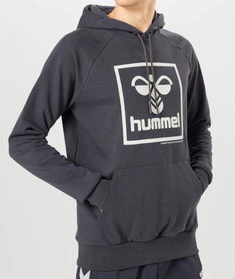 """Hummel Herren Sportsweatshirt """"HMLISAM"""" für 20,93€ (statt 31€)"""