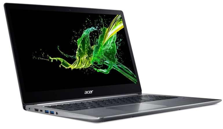 "Acer Swift 3 SF315-41-R9R4 15.6"" Laptop (Ryzen, 8GB RAM, 512GB SSD) für 453,99€"