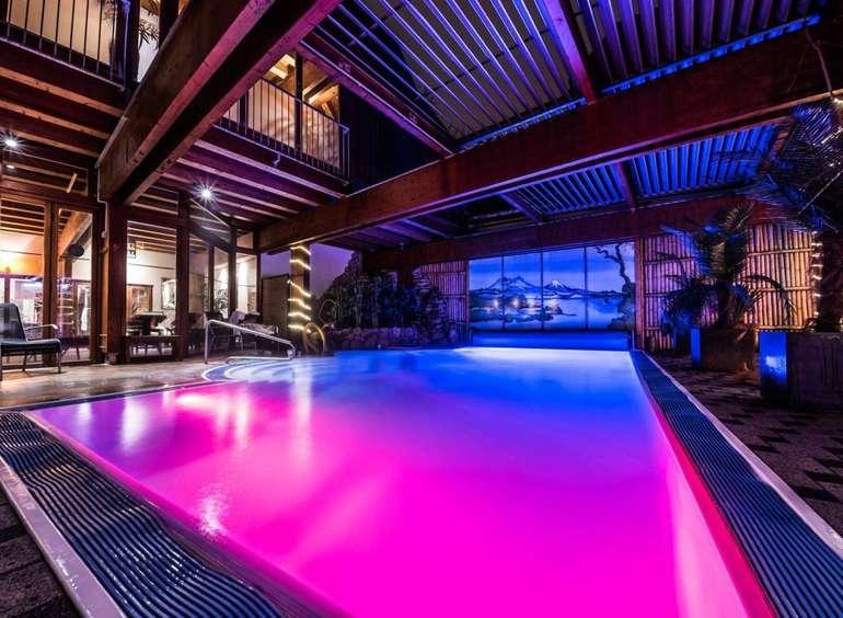 Köln: 1ÜN im 4* Mauritius Hotel und Therme inkl. Frühstück & Wellness ab 59€ p.P.