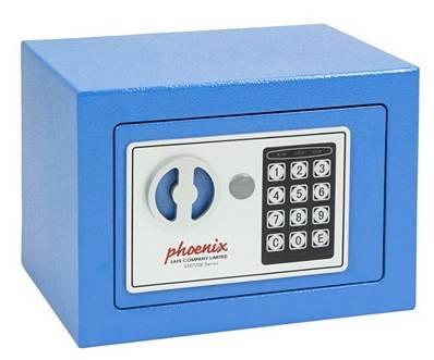 Phoenix Safes & Tresore im Sale mit bis -65% Rabatt - z.B. Bürotresor schon ab 24,99€ (statt 62€)