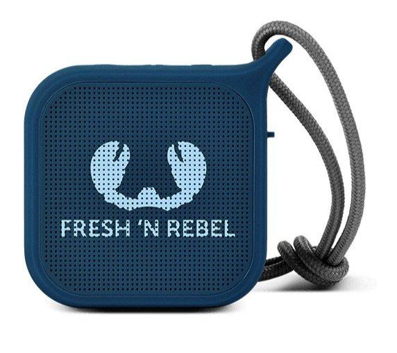 Fresh 'n Rebel Rockbox Pebble Bluetooth Lautsprecher für 9€ (statt 22€) - Media Markt Abholung!