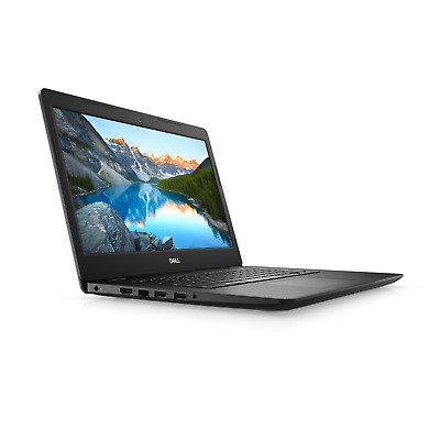 "Dell Inspiron 14 3480 - 14"" Full-HD Notebook (i5, 8GB RAM, 512GB SSD) für 399,60€"