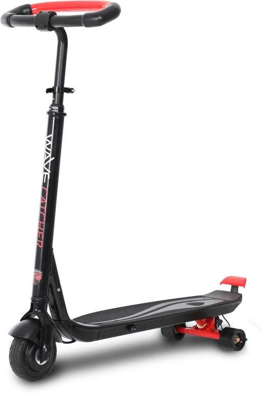 Rollplay Stunt-Scooter Wave Catcher (24V, max. 12 km/h) für 137,38€ inkl. Versand (statt 184€)