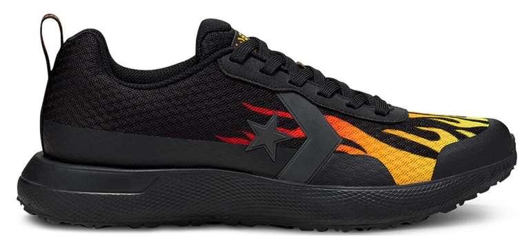 Converse Star Series RN Ox Flame Herren Sneaker für 42,47€ inkl. Versand (statt 80€)