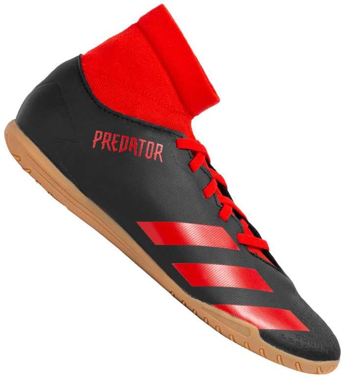 adidas Predator 20.4 S IN Herren Hallen Fußballschuhe für 28,94€ inkl. Versand (statt 65€)