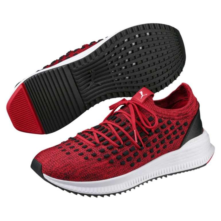 Puma Evolution Avid Fusefit Sneaker (Restgrößen) für 24,50€ (statt 55€)