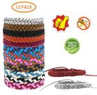 12x Lebexy Mückenschutz Armband für 3,96€ inkl. Prime Versand (statt 8€)