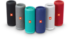 JBL Flip 4 Bluetooth-Lautsprecher für 63,90€ inkl. Versand (generalüberholt)