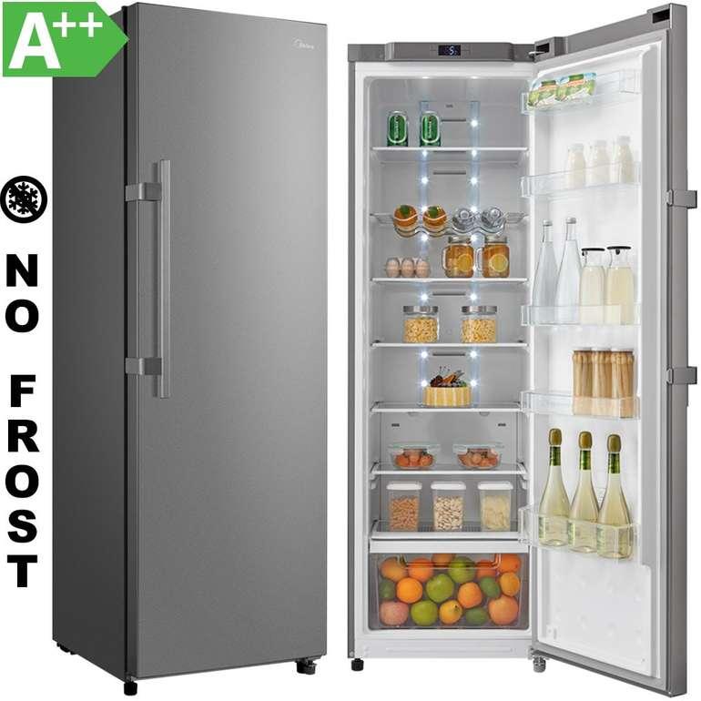Midea KV 5.2 Kühlschrank mit EEK A++ & NoFrost für 339,99€ inkl. Versand (statt 409€)