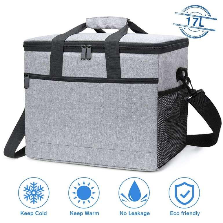 Nasum Kühltasche mit 17 Liter Volumen für 13,29€ inkl. Prime VSK