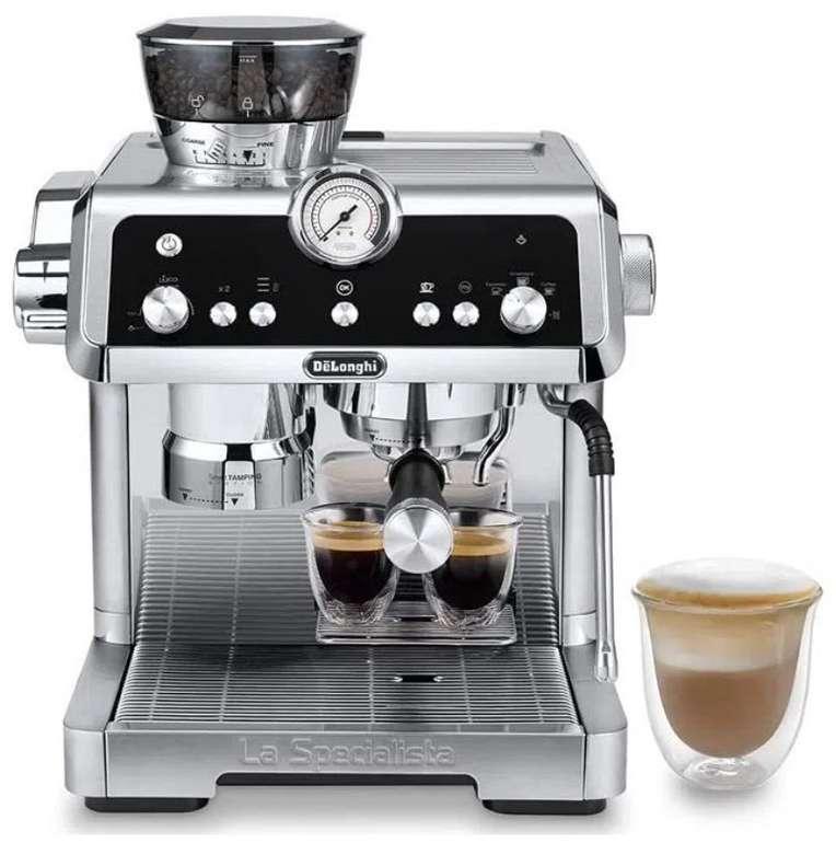 DeLonghi EC 9335.M La Specialista Espressomaschine für 592,72€ inkl. Versand (statt 849€)