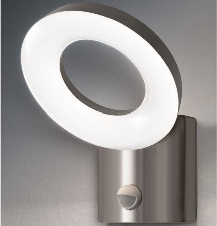 Osram Endura LED-Außenbeleuchtung mit Sensor für 40,90€ inkl. VSK (statt 64€)