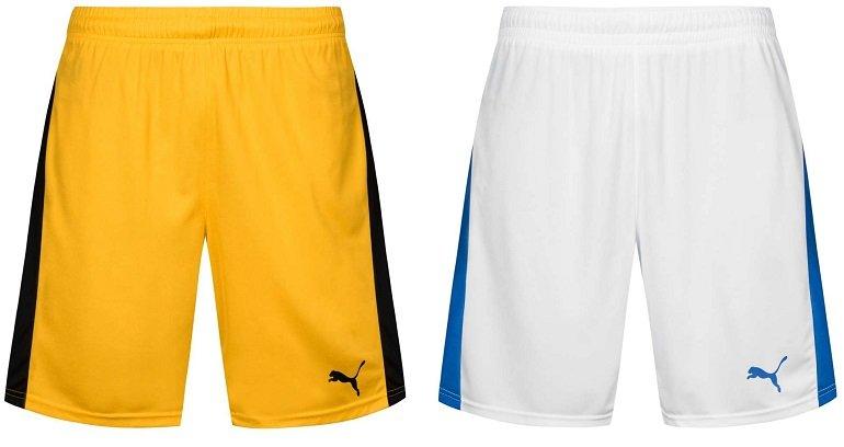 Puma Pitch Kinder Sport Shorts