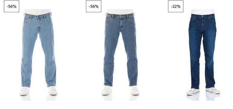Jeans-Direct Wrangler & LEE Sale 2