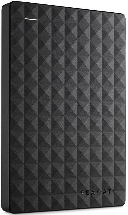 Seagate 2 TB Expansion+ Portable, Externe Festplatte für 55,27€ (statt 62€)