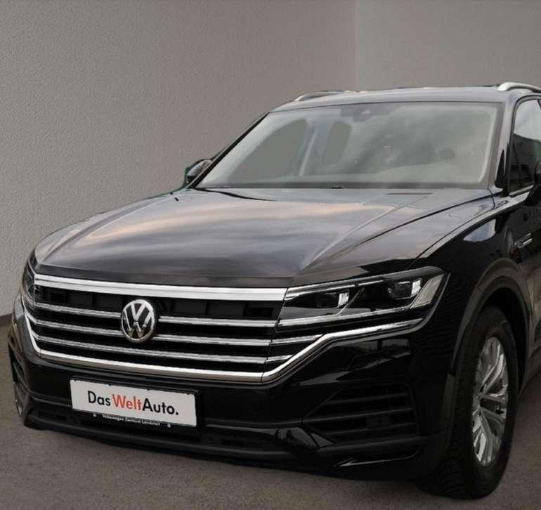 LeasingMarkt SUV Wochen: Leasing Deals ohne Anzahlung - z.B. Volkswagen Touareg V6 3.0 TDI für 369€ mtl.