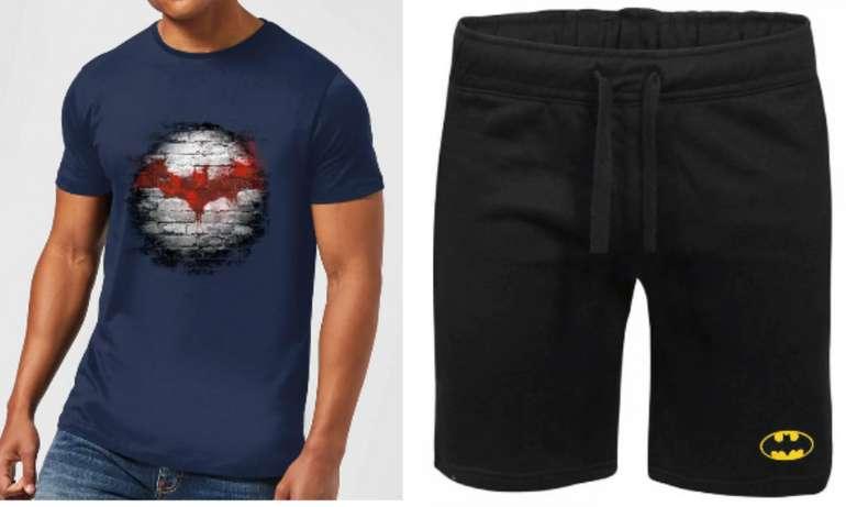 Zavvi: T-Shirt + Shorts (Damen & Herren) für 22,99€inkl. Versand (statt 40€)