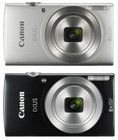 2x Canon IXUS 185 Digitalkamera für nur 92,99€ inkl. Versand (statt 138€)