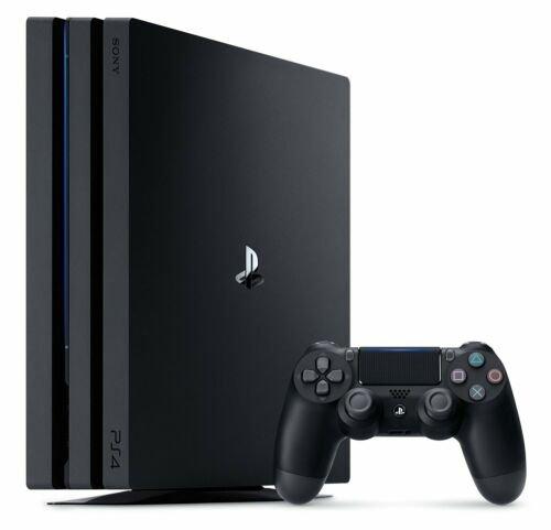 eBay mit Gaming Sale und 10% Rabattgutschein – z.B. Playstation 4 Pro 1TB für 299,70€