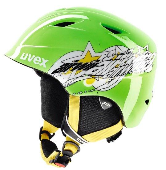Uvex Airwing 2 Skihelm für Kids nur 19,99€ (statt 35€)