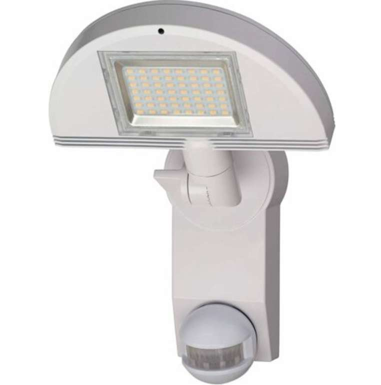 Brennenstuhl LED-Strahler Premium City mit Bewegungsmelder (IP44, 40W, 3000K) für 19,99€ (statt 40€)