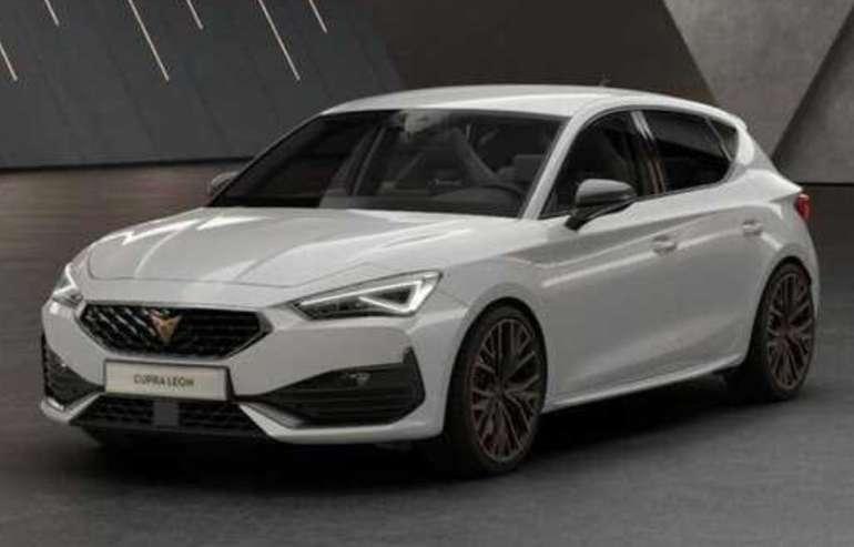 Privatleasing: Cupra Leon 1.4 e-Hybrid (245 PS) für 185€ mtl. (BAFA, ÜF: 830€, LF: 0,57)