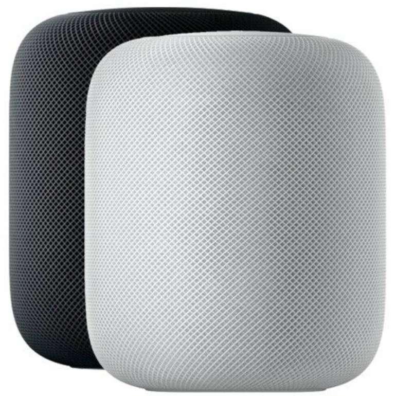 Apple HomePod Lautsprecher mit Raumerkennung für 267,84€ (statt 299€)