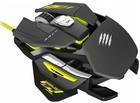 Mad Catz RAT Pro S Gaming Maus für 29,90€ inklusive Versand (statt 38€)