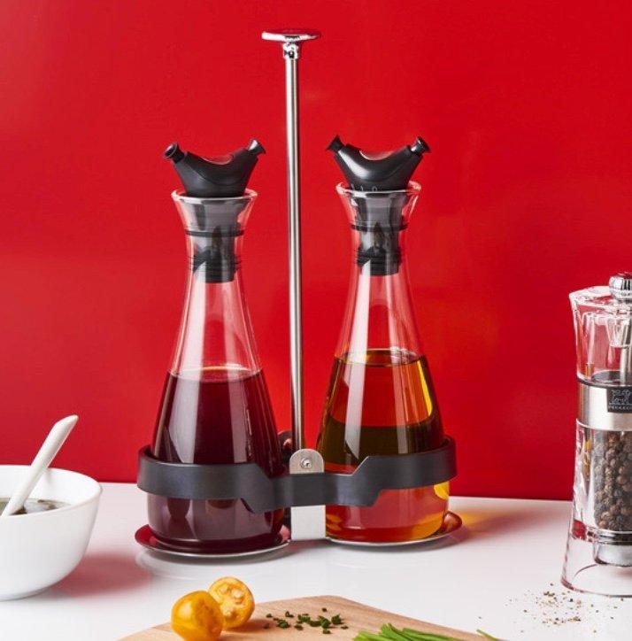 Peugeot Balsam Öl- und Essig-Set für 30,90€inkl. Versand (statt 45€)