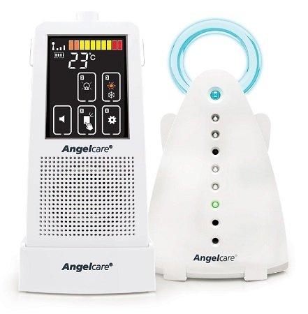 Angelcare Babyphone AC720-D mit Touchscreen für 38,40€ (statt 49€)