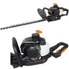 Scheppach Benzin Heckenschere Woodstar black HTW 25/24P mit 60cm Schwert für 84,85€ (statt 105€)