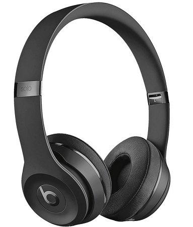 Dre Beats Solo 3 Wireless On-Ear Kopfhörer für 158,52€ inkl. Versand