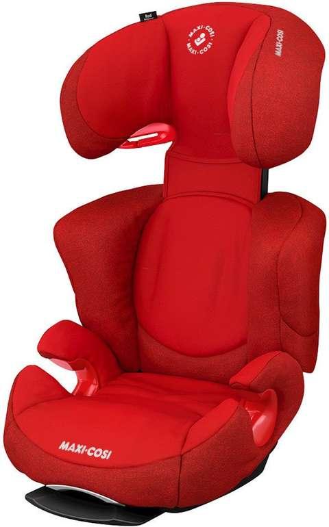Maxi-Cosi Kindersitz Rodi AirProtect für 76,72€ inkl. Versand (statt 99€)