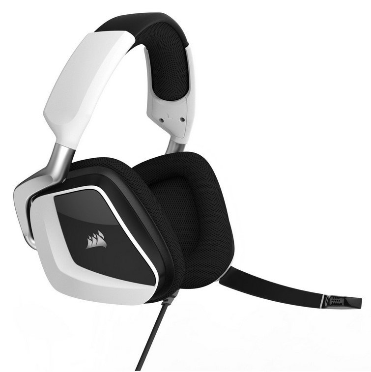 Corsair Void PRO RGB Wireless 7.1 Gaming Headset für 61,89€ (statt 105€) - B-Ware!