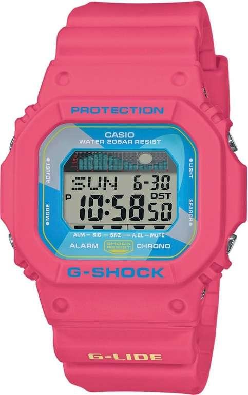 Casio GLX-5600VH-4ER G-Shock Digitaluhr für 38,25€ inkl. Versand (statt 51€)
