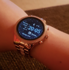 Michael Kors MKT5052 Access Runway Damen-Smartwatch für 279€ (statt 335€)